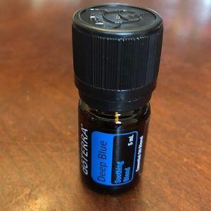 Other - 5ml deep blue
